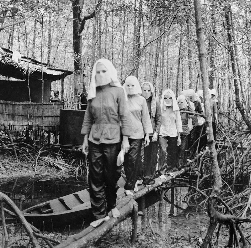 War Photos They Won't Show In History Books! (Vietnam ...