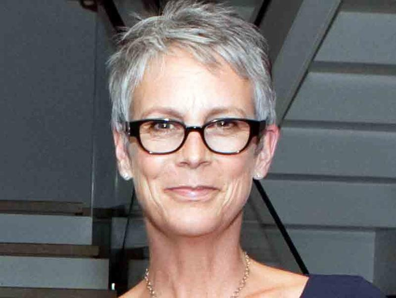 Jamie Lee Curtis Beauty And Talent Groovy History