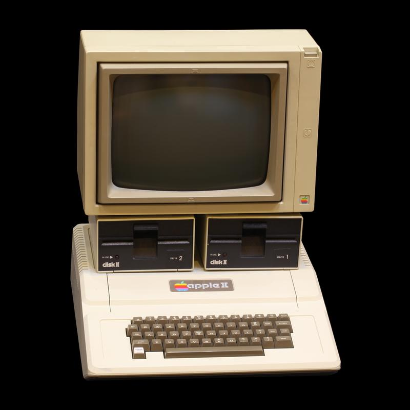 Apple Before The Mac: How Jobs And Woz Survived The '70s