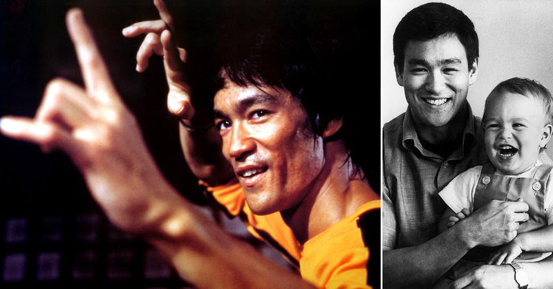 Bruce Lee, The Fighter Who Won Top Billing But Left Too Soon