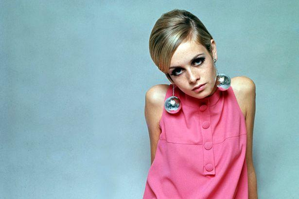 Twiggy And The Beginning Of The Skinny Model | Groovy History