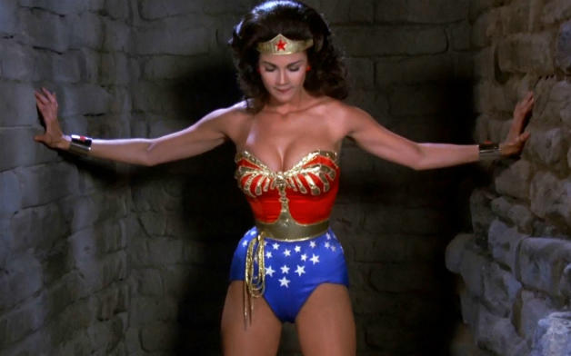 Who was the first wonder woman-5611