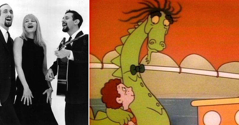 Puff, the Magic Dragon's Meaning: Was It All About The Weed?