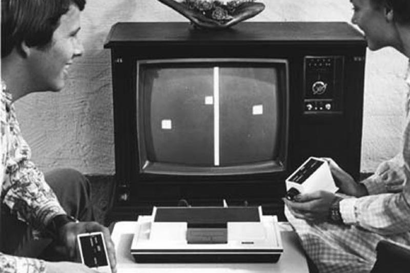 BNL | History:The First Video Game?