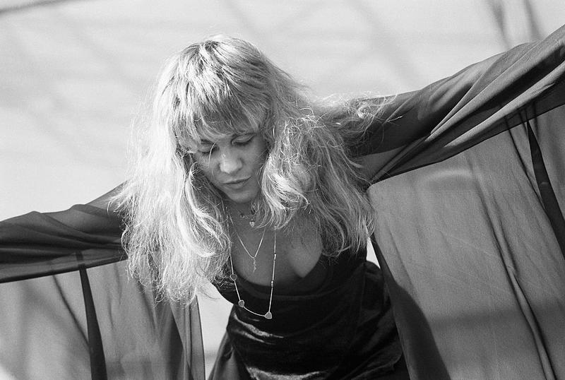 stevie nicks inspiration and beauty at its finest groovy history