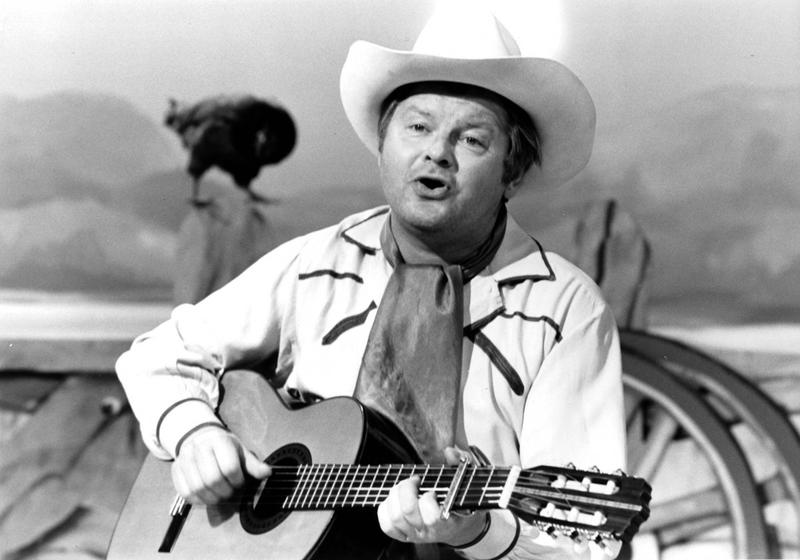 Benny Hill, World Famous, Comedic Genius! | Groovy History