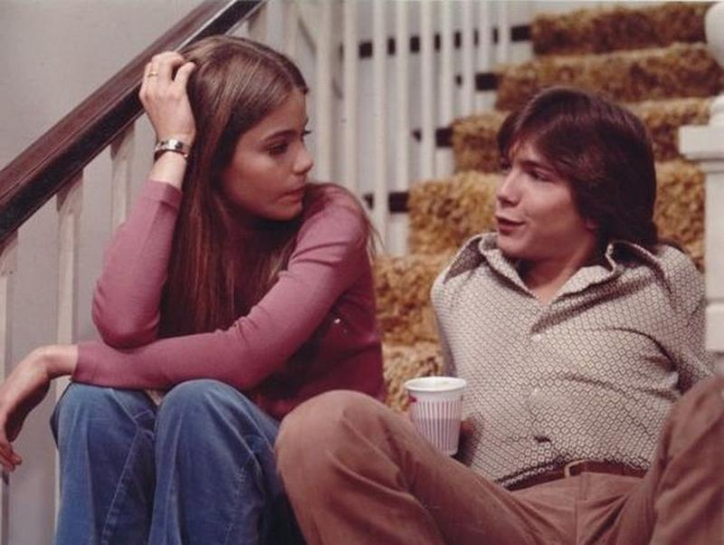 Partridge Family Drama: Susan Dey's David Cassidy Crush Went Unrequited