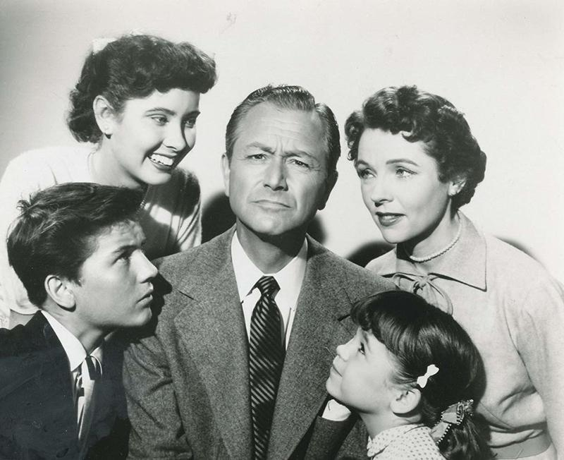 Lucy, Lassie, The Beav: What Were The Best '50s TV Shows?
