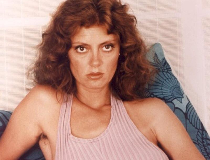 Susan Sarandon, Then And Now Young And Old Photos-2026