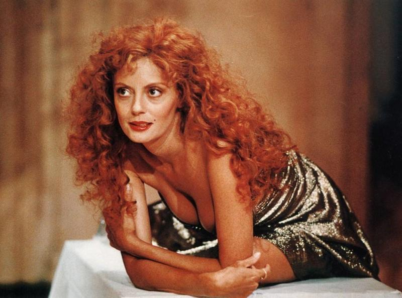 Susan Sarandon 1970 >> The Sexy Susan Sarandon Was On Top Of The World In The 70s