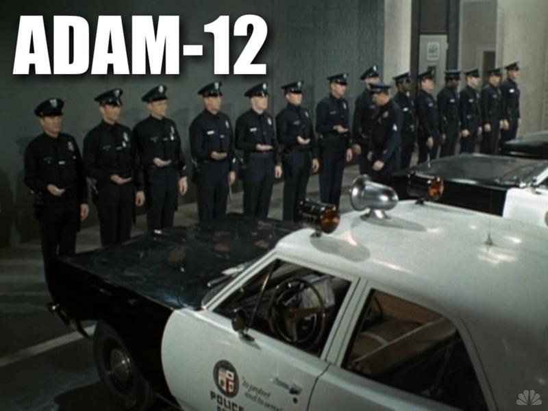 Adam-12: On The Beat With L A  Cops In Changing Times