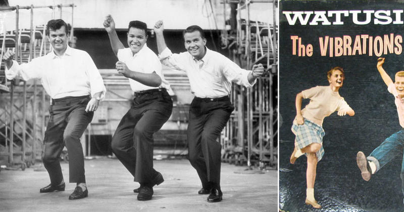 Can You Still Do These 10 Dances From The 1960s?
