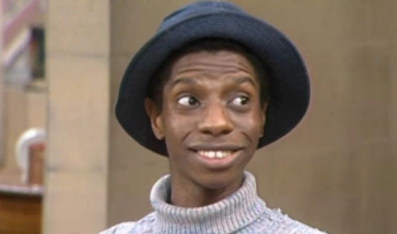 "Jimmy Walker is probably best remembered for his role on, ""Good Times,"" in the 70's."