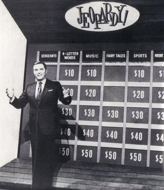 Jeopardy's First Host: Who Was Art Fleming?