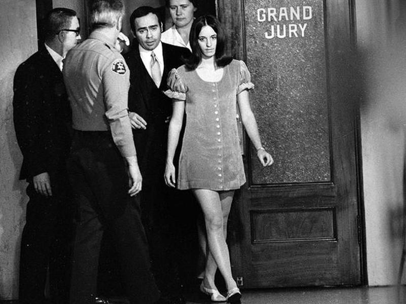 Who Were The Manson Girls, And Where are They Now?