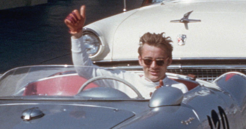 Was James Dean Wearing A Seatbelt? How His Death Changed Driving