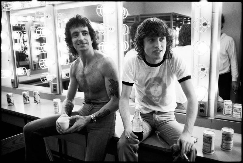Bon Scott, AC/DC Frontman: The True Story Of His Highway To Hell
